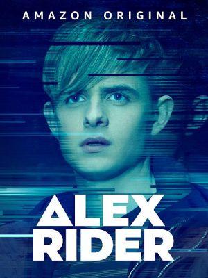 Alex Rider - Staffel 1 (2020)