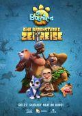 """Die Boonies - Eine bärenstarke Zeitreise (""""Boonie Bears: To the Rescue"""", 2014)"""