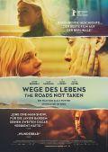 Wege des Lebens - The Roads not taken (Kino) 2020