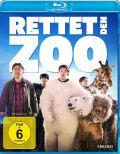 Rettet den Zoo, Secret Zoo (BD) 2020