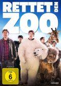Rettet den Zoo, Secret Zoo (DVD) 2020