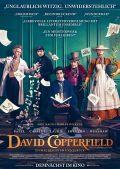 David Copperfield - Einmal Reichtum und zurück, The Personal History of David Copperfield (Kino) 2019