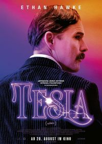 Tesla (Kino) 2020