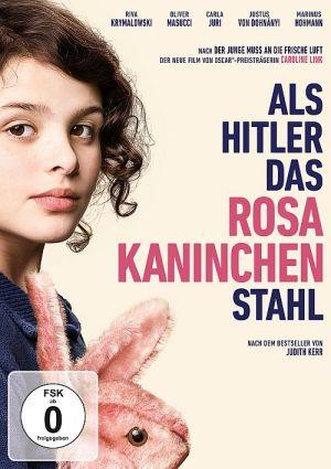 Als Hitler das rosa Kaninchen stahl (2019)