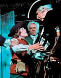 """Die Schatzinsel (""""Treasure Island"""", 1972)"""