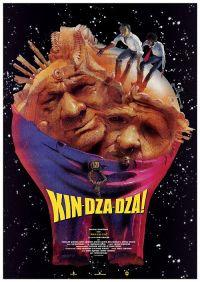 Kin-dza-dza! (Kino) 1986