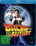 Zurück in die Zukunft I - Blu-ray (Remastered) (BD) 1985