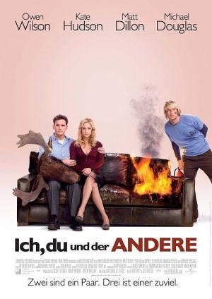 Ich, Du und der Andere, You, Me and Dupree (Kino) 2006