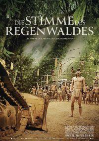 Die Stimme des Regenwaldes (Kino) 2018