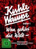 Kuhle Wampe oder: Wem gehört die Welt? - limitiertes und nummeriertes Mediabook (DVD + Blu-ray)