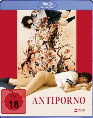 Antiporno, Anchiporuno (BD) 2018