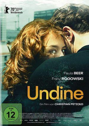 Undine (DVD) 2020