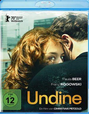Undine (BD) 2020