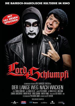 Lord & Schlumpfi - Der lange Weg nach Wacken (querG) 2020