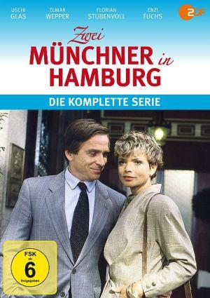 Zwei Münchner in Hamburg - Die komplette Serie
