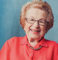 Dr. Ruth Westheimer, Fragen Sie Dr. Ruth? (Szene 02) 2020