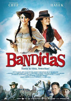 Bandidas (Kino)