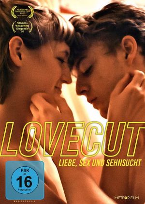 Lovecut (DVD) 2020