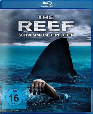 The Reef - Schwimm um dein Leben (BD) 2010