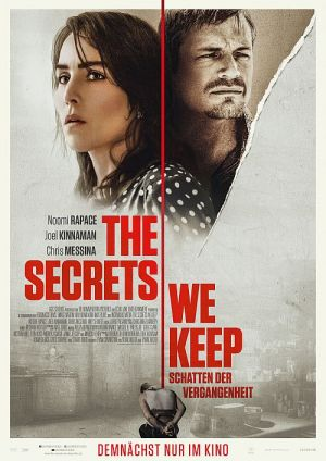 The Secrets We Keep - Schatten der Vergangenheit (2020)