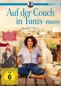 Auf der Couch in Tunis, Arab Blues, Un Divan à Tunis (DVD) 2019