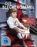 Die Blechtrommel (Collector's Edition - Digital Remastered) (BD 2020) 1979