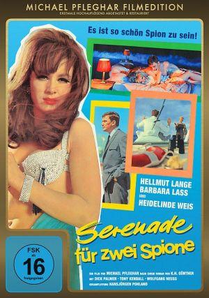 Serenade für zwei Spione (DVD) 1965