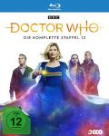 Doctor Who - Die komplette Staffel 12 (BD) 2005