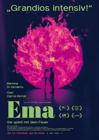 Ema (2019)