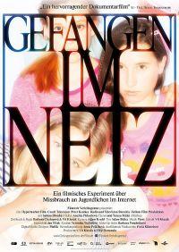 """Gefangen im Netz (""""V síti"""", 2020)"""