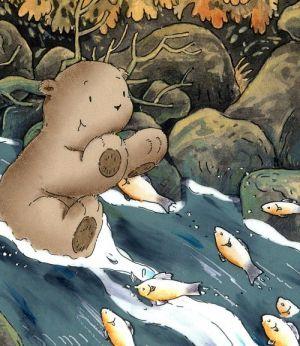 Der kleine Eisbär (Szene) 1992 - 1995