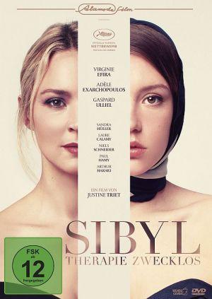 Sibyl - Therapie Zwecklos (DVD) 2019