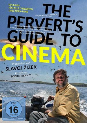 The Pervert's Guide to Cinema (Sonderausgabe)  (DVD) 1986