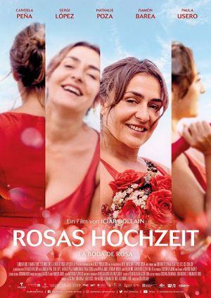 "Rosas Hochzeit (""La boda de Rosa"", 2020)"