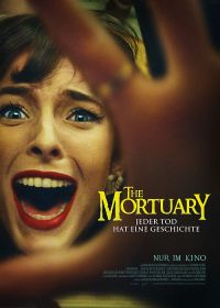 """The Mortuary - Jeder Tod hat eine Geschichte (""""The Mortuary Collection"""", 2019)"""