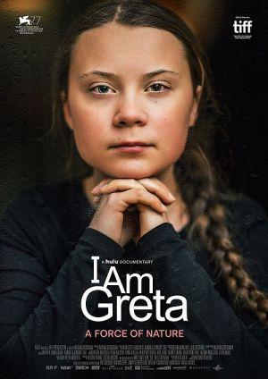 I Am Greta (Kino) 2020