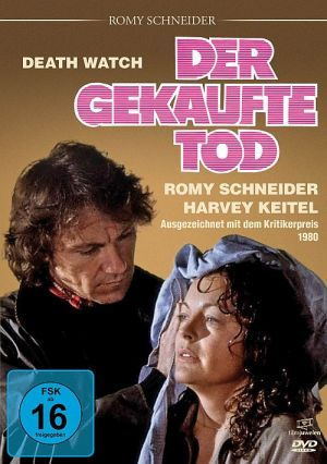 Death Watch - Der gekaufte Tod, La mort en direct (DVD) 1980