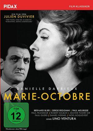 Marie-Octobre (DVD) 1959