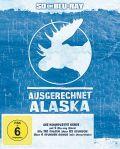 Ausgerechnet Alaska - Die komplette Serie (SDonBD) (BD) 1990