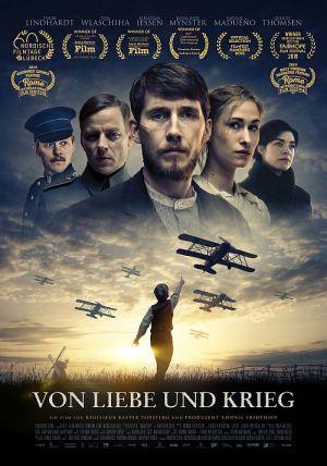 Von Liebe und Krieg, I Krig og Kaerlighed (Kino) 2018