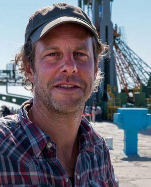 Marc Bauder, Wer wir waren (Portrait) 2020