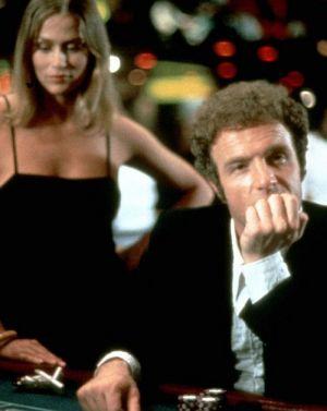 """James Caan in """"Spieler ohne Skrupel"""" (""""The Gambler"""", 1974)"""