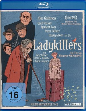 Ladykillers (1955)