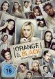 Orange is the new Black - DVD Gesamtedition (Staffel 1 - 7) (DVD) 2013
