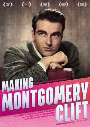 Making Montgomery Clift (Kino) 2020
