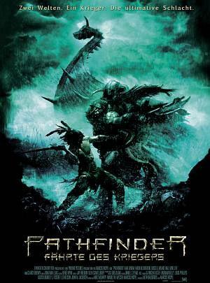 Pathfinder - Fährte des Krieger