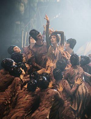 Babylon Berlin (Bild aus der dritten Staffel)