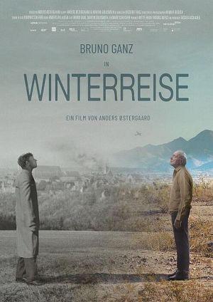 """Winterreise (""""Winter Journey"""", 2019)"""