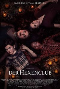 "Blumhouse's Der Hexenclub (""Blumhouse's The Craft: Legacy"", 2020)"