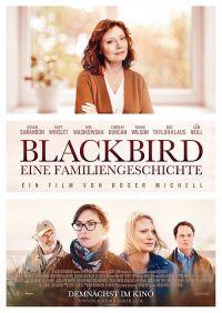 Blackbird - Eine Familiengeschichte (Kino) 2019